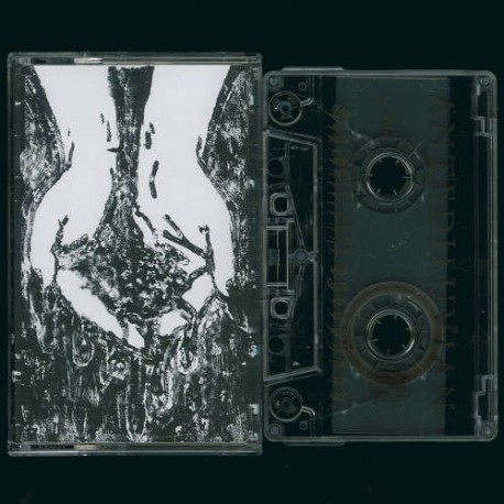 """ANTEDILUVIAN """"Septentrional Theophany"""" Tape"""