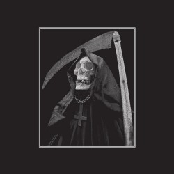 """DEATH WORSHIP """"End Times"""" Tape"""
