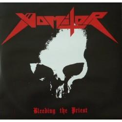 "VOMITOR ""Bleeding The Priest"" LP"