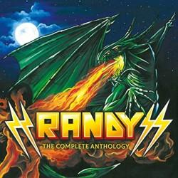 "RANDY ""Anthology"" 2xCD"