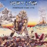 "HEAVY LOAD ""Stronger Than Evil"" LP + CD"