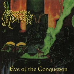 "GOSPEL OF THE HORNS ""Eve of the Conqueror"" CD"