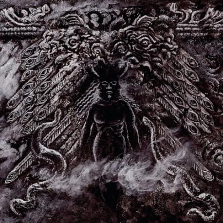 "HEAD OF THE DEMON ""Deadly Black Doom"" LP"