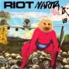 "RIOT ""Narita"" LP"