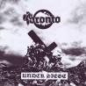 """TØRONTO """"Under Siege"""" LP"""