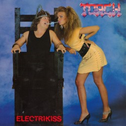 "TORCH ""Electrikiss"" LP"