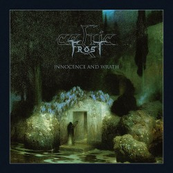 "CELTIC FROST ""Innocence and Wrath"" Digibook CD"
