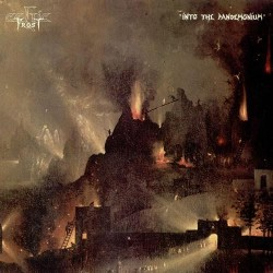 "CELTIC FROST ""Into The Pandemonium"" Digibook CD"