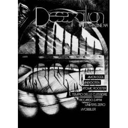 DESECRATION N°3