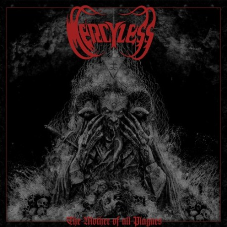 """MERCYLESS """"The Mother of All Plagues"""" CD"""