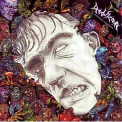 "DEATHCORE ""Spontaneous Underground"" LP"
