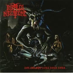 "IMPALED NAZARENE ""Tol Cormpt Norz Norz Norz"" CD"
