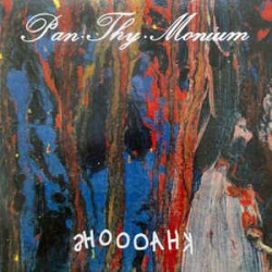 "PAN-THY-MONIUM ""Khaooohs"" CD"
