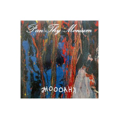 "PAN-THY-MONIUM ""Khaooohs"" CD"
