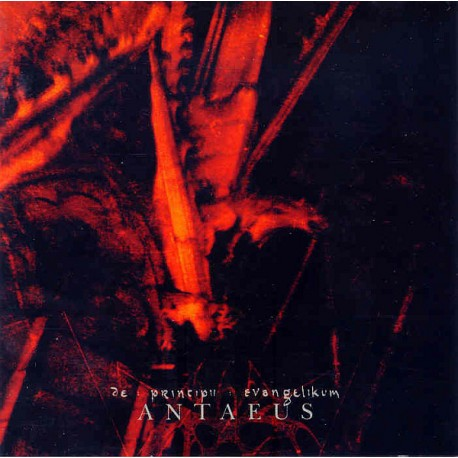 "ANTAEUS ""De Principii Evangelikum"" CD"