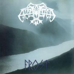 """ENSLAVED """"Frost"""" CD"""