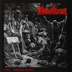 "MERCILESS ""The Awakening"" LP"