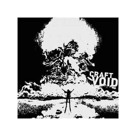 """CRAFT """"Void"""" 2xLP"""