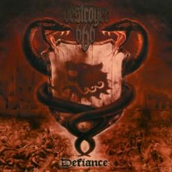 """DESTRÖYER 666 """"Defiance"""" CD"""