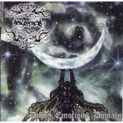 "ASTROFAES ""Dying Emotions Domain"" CD"