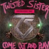 "TWISTED SISTER ""Come Out And Play"" CD"