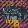 "TWISTED SISTER ""Club Daze Volume 1: The Studio Sessions"" CD"