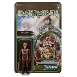 "Iron Maiden ""Aces High"" - Action figure"