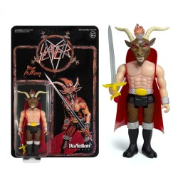 "Slayer ""Show No Mercy"" - Figurine"
