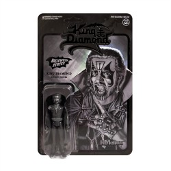 "King Diamond ""Halloween Special"" - Action figure"