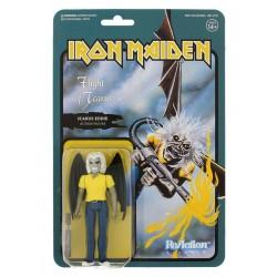 """Iron Maiden """"Flight of Icarus"""" - Action figure"""