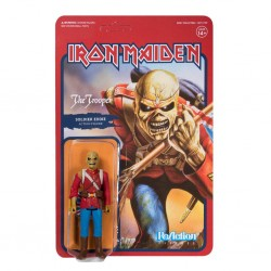 "Iron Maiden ""The Trooper"" - Figurine"