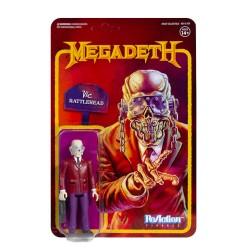 """Megadeth """"Vic Rattlehead"""" - Figurine"""