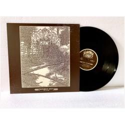 """NOVEMBER GRIEF """"Evil-ution"""" LP"""