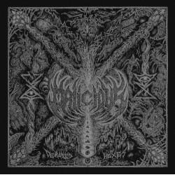 "MALICIOUS ""Deranged Hexes"" LP"
