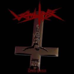 """VOMITOR """"Devil's Poison"""" LP"""
