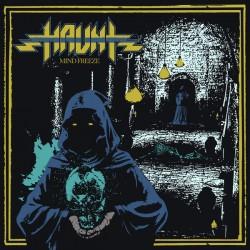 "HAUNT ""Mind Freeze"" LP"