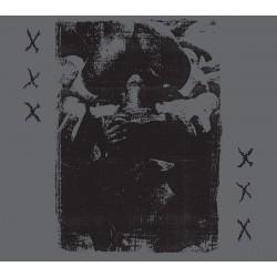 "GOATVULVA ""S/T"" LP"