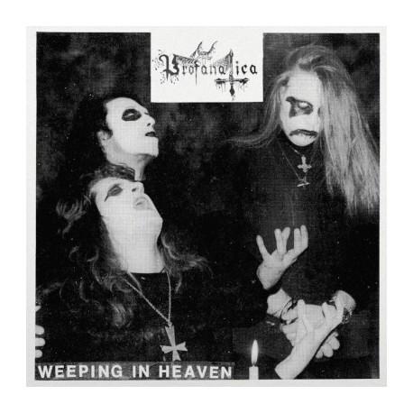 "PROFANATICA ""Weeping In Heaven"" 7""EP"