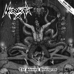 "NECRODEATH ""The Shining Pentagram"" LP"