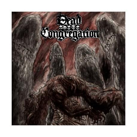 "DEAD CONGREGATION ""Grave of the archangels"" CD"