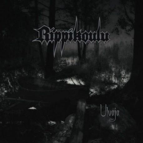 "RIPPIKOULU ""Ulvaja"" CD"