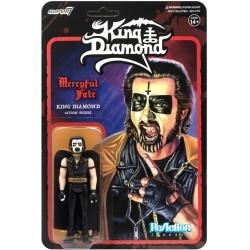 "King Diamond ""Mercyful Fate 1982"" - Action figure"