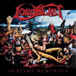 "LOUDBLAST ""Sublime Dementia"" LP"