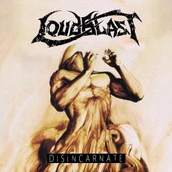 "LOUDBLAST ""Disincarnate"" LP"