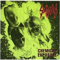 """SADUS """"Chemical Exposure"""" LP"""