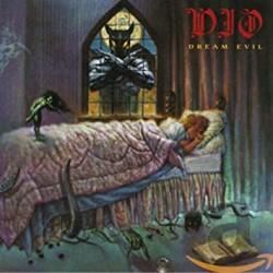 """DIO """"Dream Evil"""" CD"""