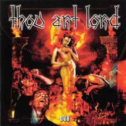 "THOU ART LORD ""DV8"" CD"