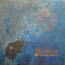 "FIELDS OF THE NEPHILIM ""Psychonaut"" MCD"