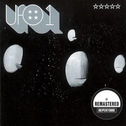 """UFO """"UFO I"""" CD"""