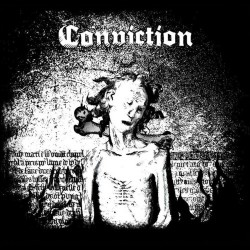 "CONVICTION ""S/T"" CD"